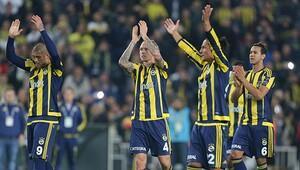 Fenerbahçe'den sürpriz kadro!