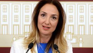 Aylin Nazlıaka tartışmalarla ilgili açıklama yaptı