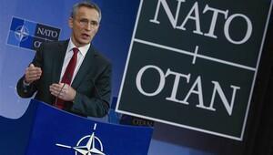 NATO'dan Türkiye ve Almanya'nın teklifiyle ilgili açıklama