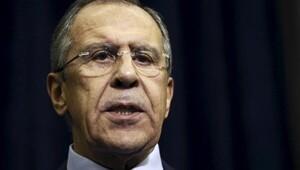 Rusya: ABD'ye Suriye'de ateşkesi de içeren yeni barış planı sunduk
