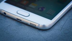 Samsung damarınızı tarayacak