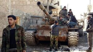Independent: Suriye'de uçuşa yasak bölge kurulmalı
