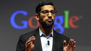 Google'ın CEO'su ne kadar kazanıyor?