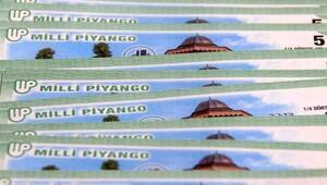 Milli Piyango bilet sorgulama! Milli Piyango çekiliş sonuçları sıralı tam liste! - 9 Şubat 2016