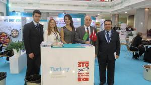 Türkmenistan sofralarına Türk balıkları