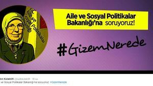 #Gizembulundu