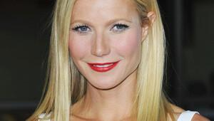 Gwyneth Paltrow'un yeni işi!