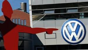 Volkswagen yüz binlerce aracını geri çağırıyor