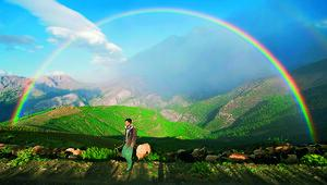 Anadolu'ya adanan hayat: Cüneyt Oğuztüzün