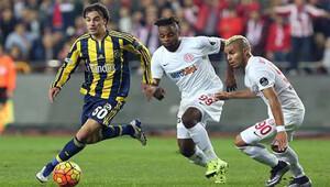Antalyaspor'dan 'Nuri Alço' müziğine ilginç yanıt