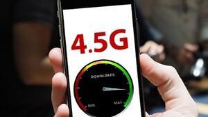 4.5G'nin 3 eksiği