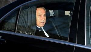Abdullah Gül önce Erdoğan sonra da Arınç'la görüştü