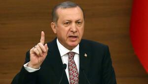 Cumhurbaşkanı Erdoğan'dan terör ve mülteci tepkisi: Müttefikliğe yakışmaz