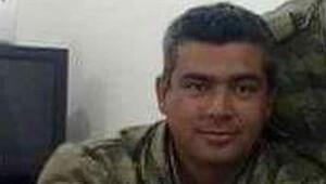 Şehit uzman çavuş Osman Öz'ün anne ve babası oğullarının acı haberini hastanede aldı