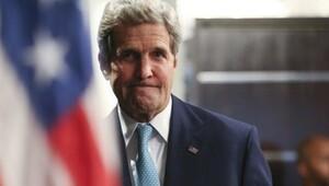 Kerry: Ne yapayım? Rusya ile savaşayım mı