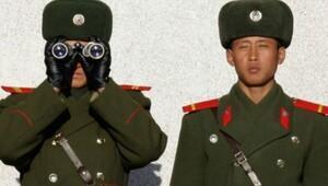 Kuzey Kore'ye USB çubuğu bağışlanması için kampanya başlattılar