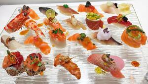 Japon işi suşi nasıl yapılır