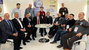 Uluslararası Nürnberg Organik Ürünler Fuarı açıldı