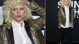 Ne olacak bu Gaga'nın hali