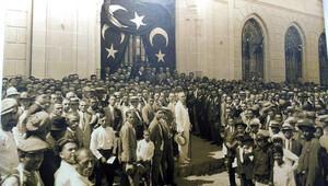 İzmir İktisat Kongresi kutlanıyor