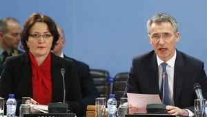 Ege'deki insan kaçakçılığına NATO müdahale etti
