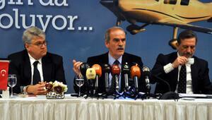 B Plas'ın aldığı uçak firması Bursa'da da üretim yapacak