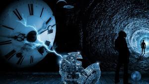 Zamanda yolculuk yapabilmek için neye ihtiyacımız var?