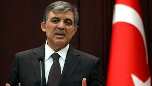 Abdullah Gül'ün kayınpederi Ahmet Özyurt vefat etti
