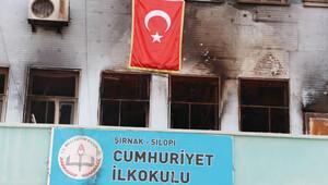 Güneydoğu'da hasar gören 400 okula 100 milyon TL
