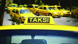 Taksilerde Uber sıkıntı