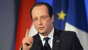 Fransa'dan Rusya'ya çağrı
