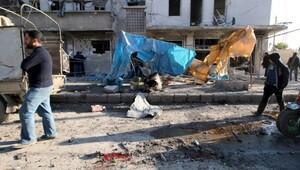 ABD ve Rusya Suriye'de 'şiddetin durdurulması' konusunda uzlaşmaya vardı