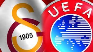 İşte Galatasaray'ın UEFA'ya teklifi!