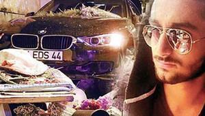 Murathan Öztürk'e 7 yıl hapis cezası