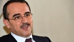 Sadullah Ergin'den CHP'li Böke'ye destek geldi