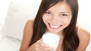Sağlıklı süt tüketimi uyarısı