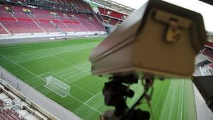 Almanya video görüntüleri için FİFA'ya başvuracak