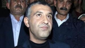 Kobani'ye kaçtığı öne sürülen Suruç Belediye Başkanı Şansal görevden alındı