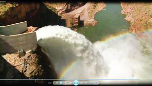 Türkiye'den KKTC'ye su krizi çözüldü