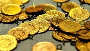 Altın yılbaşından bu yana yüzde 17 arttı çeyrek altın 192 TL oldu