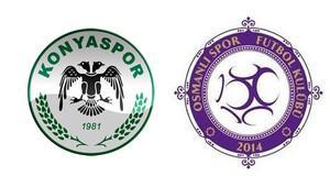 Torku Konyaspor - Osmanlıspor maçı ne zaman, saat kaçta, hangi kanalda?