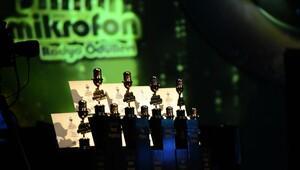 Sihirli Mikrofon Radyo Ödülleri' nde kimler hangi ödülü aldı?