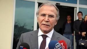 Mehmet Ali Şahin: Bülent Arınç ve Hüseyin Çelik'ten bölge toplantılarında yararlanacağız