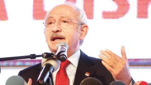 Kılıçdaroğ'lundan hükümete terör suçlaması: 'O şehitler sizin şehidiniz değil'