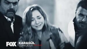 Karagül dizisi 109. bölümünde Şamverdi ailesinin kaderi değişiyor! - izle