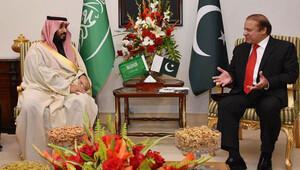 Suudi Arabistan - İran geriliminde Pakistan'dan arabuluculuk isteği