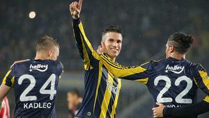 Fenerbahçe 3-1 Kasımpaşa