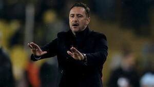 Vitor Pereira: Doğru skor 6-2 olurdu