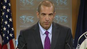 ABD'den Esad'a cevap: 'kandırılmıştır'