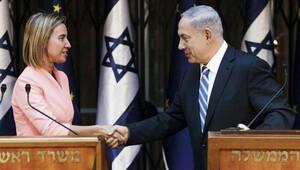 İsrail ile AB arasında uzlaşı